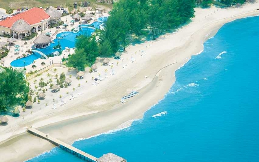 Hotel La Ensenada Beach Resort Diversión Donde Vayas